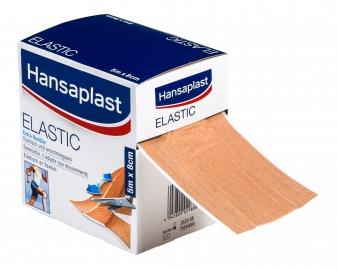 Hansaplast pleister elastic