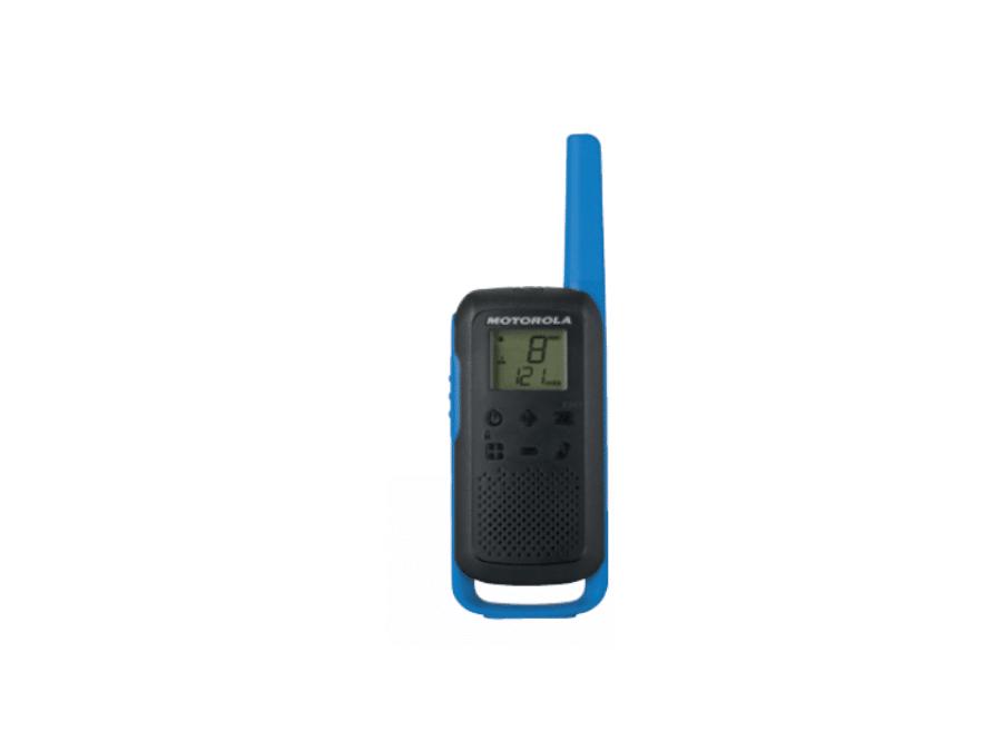 BHV portofoon Motorola