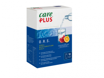 Care Plus ORS Sachets