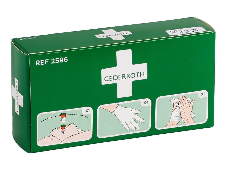 Cederroth Protectie pakket