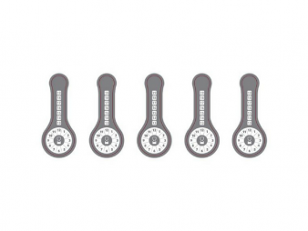 Controlesticker EHBO-koffer