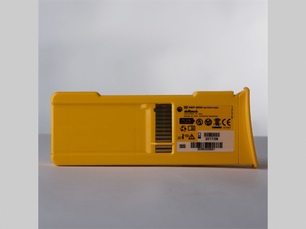 Defibrillator batterij unit - Defibtech Lifeline