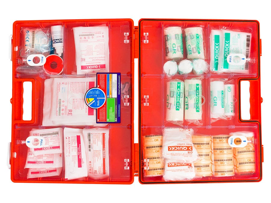 EHBO-koffer A-1