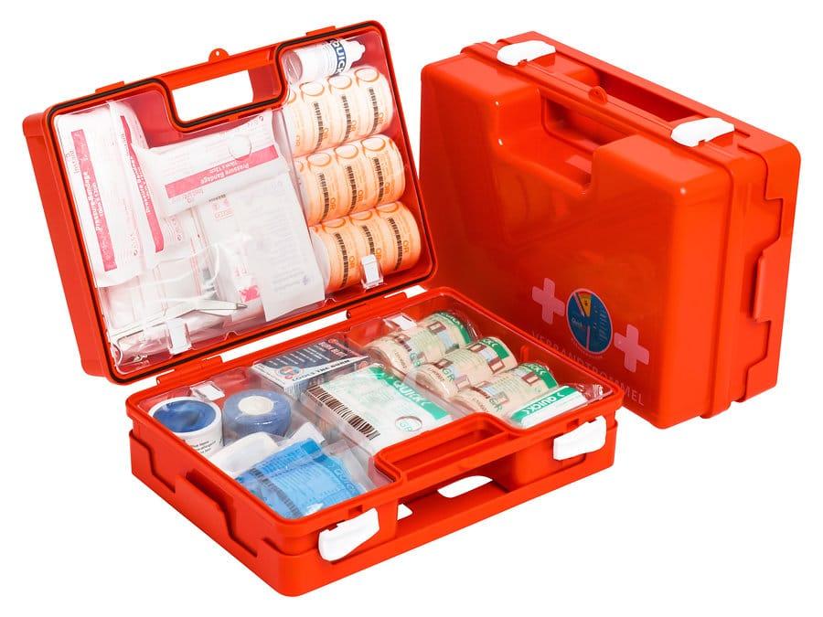 EHBO-koffer Horeca