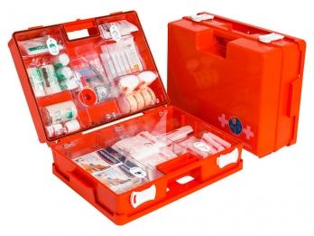 EHBO-koffer Industrie