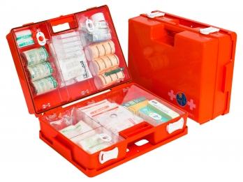 EHBO-koffer voor Kinderdagverblijf