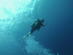 EHBO-koffer voor duikers