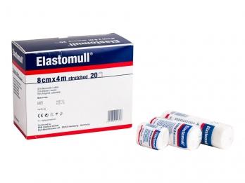 Elastomull elastisch fixatiewindsel