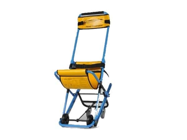 Evacuatiestoel Evac+Chair