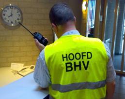 Bij hoeveel werknemers is BHV verplicht?