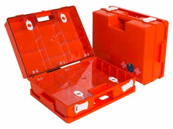 Lege EHBO-koffer A