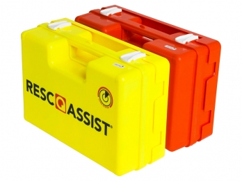 Verbandtrommel RescQ Assist