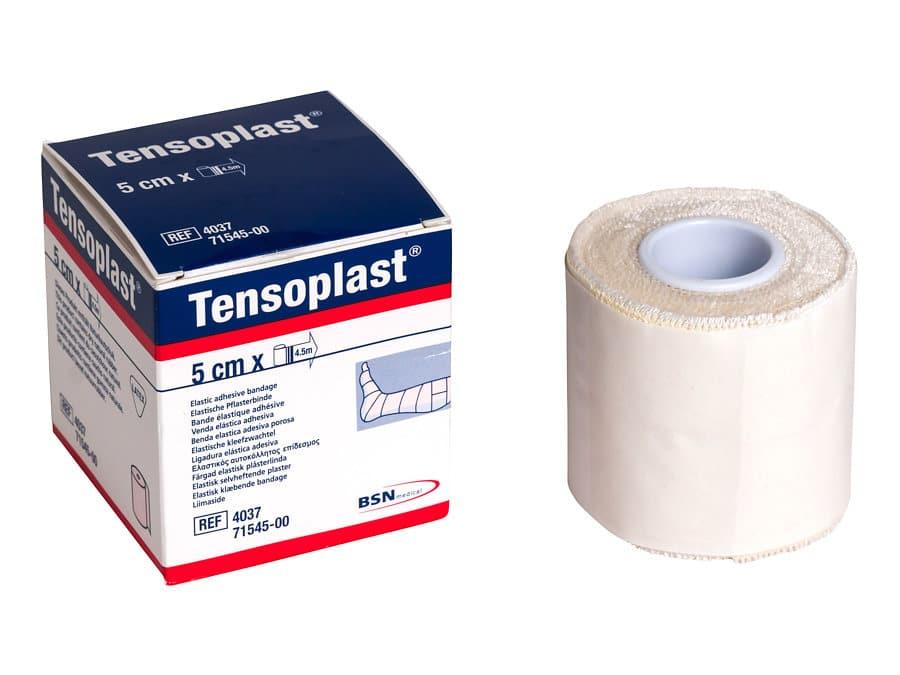 Tensoplast 5 cm x 4,5 m