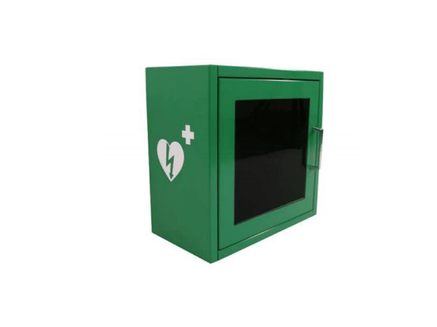 Universele AED binnenkast