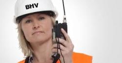 Wat is de standaard uitrusting van een BHV'er