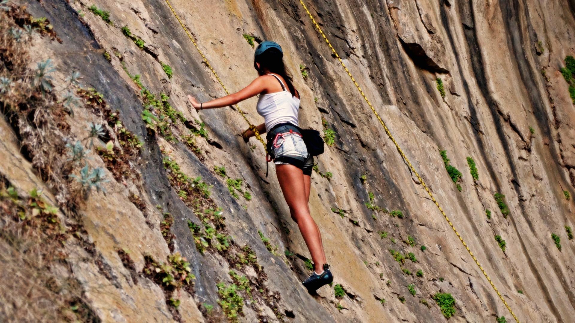 EHBO-koffer bergbeklimmen