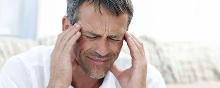 Hoe kom je van hoofdpijn af?